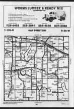 Map Image 027, Stearns County 1989